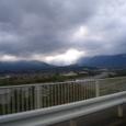 ☆雲と雲の間から・・・☆