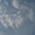 ☆春の雲②☆