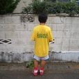 ブラジルTシャツ!