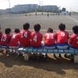 ☆小学校最後の試合③☆